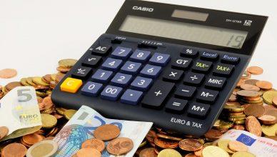 calculating Net worth