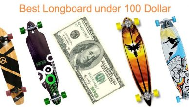 Cheap Longboard under 100 Dollars