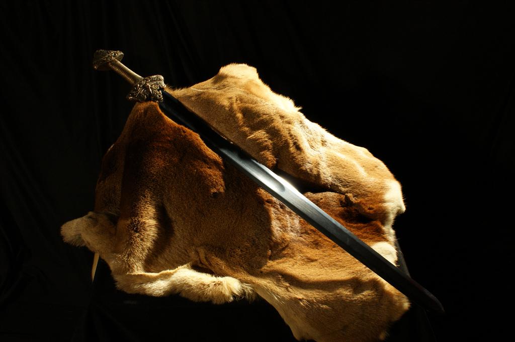 swords photo