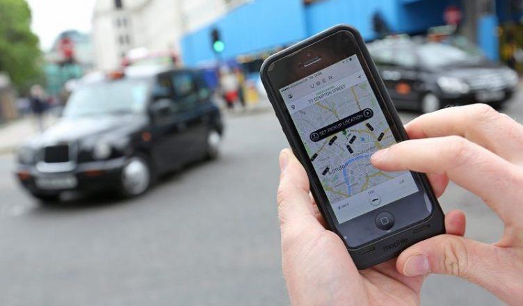 uber transportation