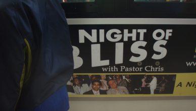 Pastor Chris Oyakhilome Mission in Nigeria