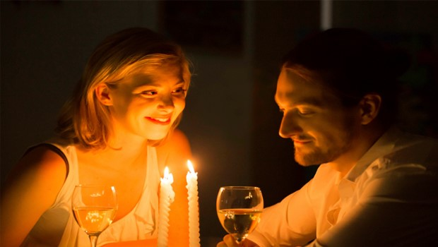 Make a Romantic Date Night