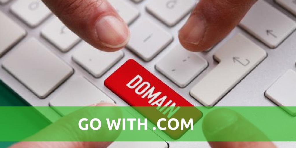 go with com