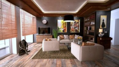 refurbish your home