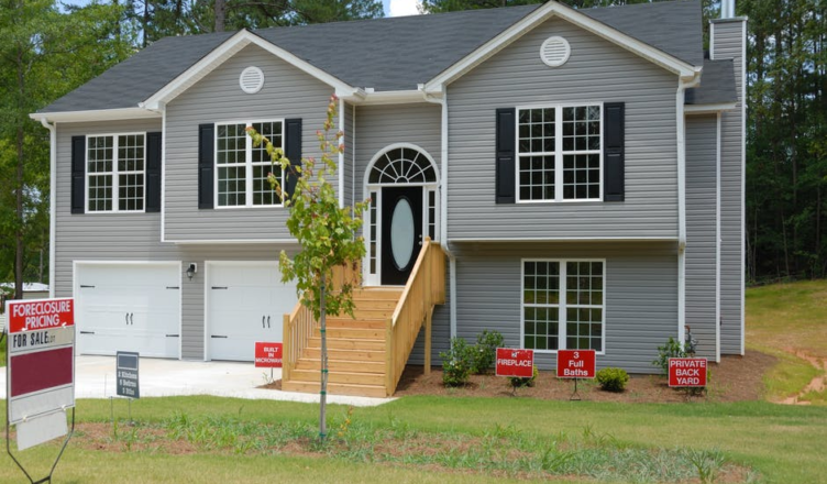 Purchasing a Short Sale Property
