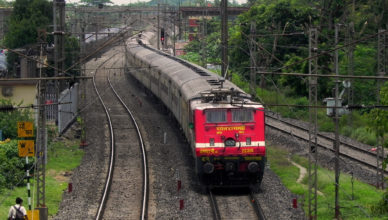 Indian Railways: The Structure and Organization