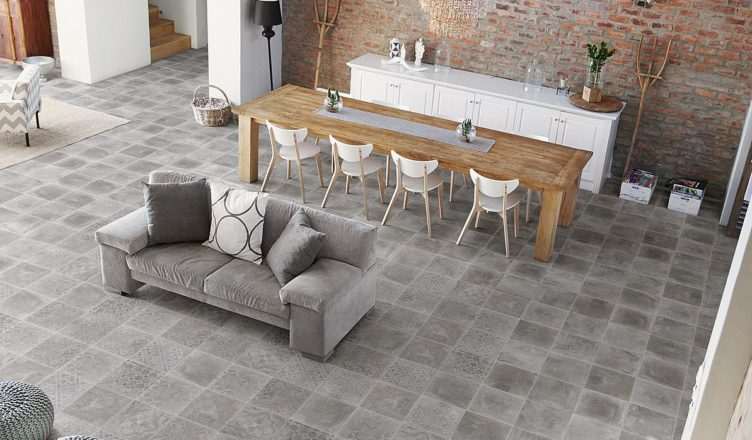 Choose Concrete Look Tiles
