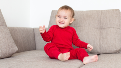 Tips for Buying Thermal Wear for Baby and Kids Online