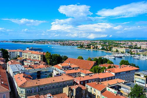 Zadar photo
