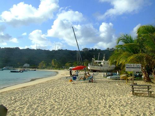 Anguilla photo
