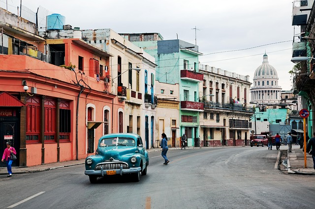 Havana photo