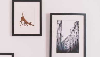 Build Your Own Canvas Print Gallery
