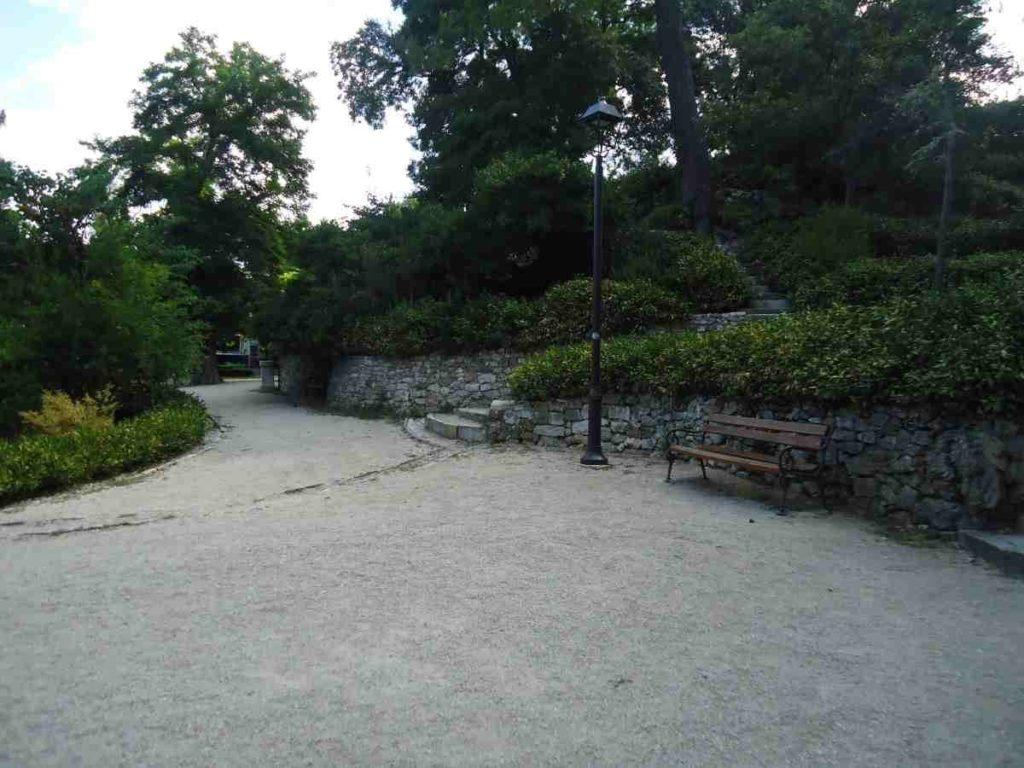 Vladimir Nazor park