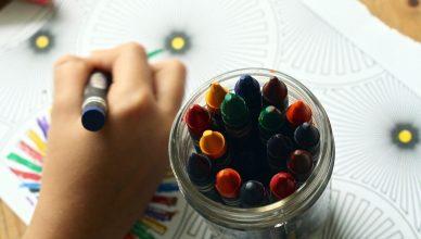 Coloring for Preschoolers