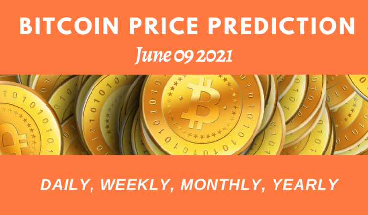 Bitcoin price prediction 090621